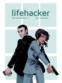 Lifehacker cover