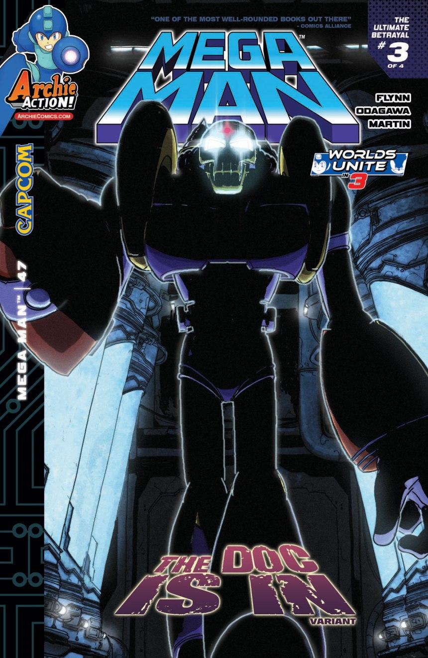 Megaman#47var