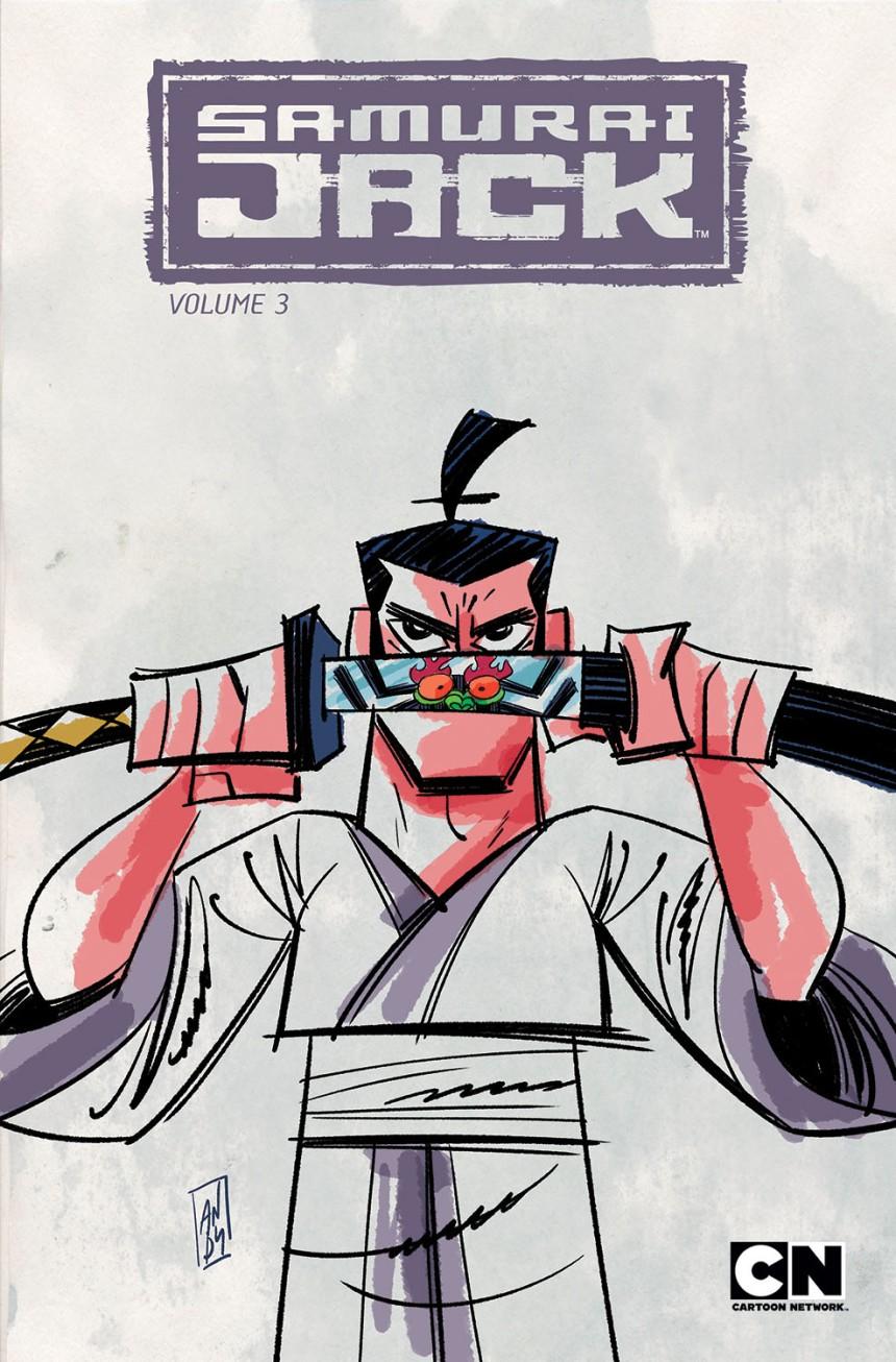 SamuraiJack_v03_cvr