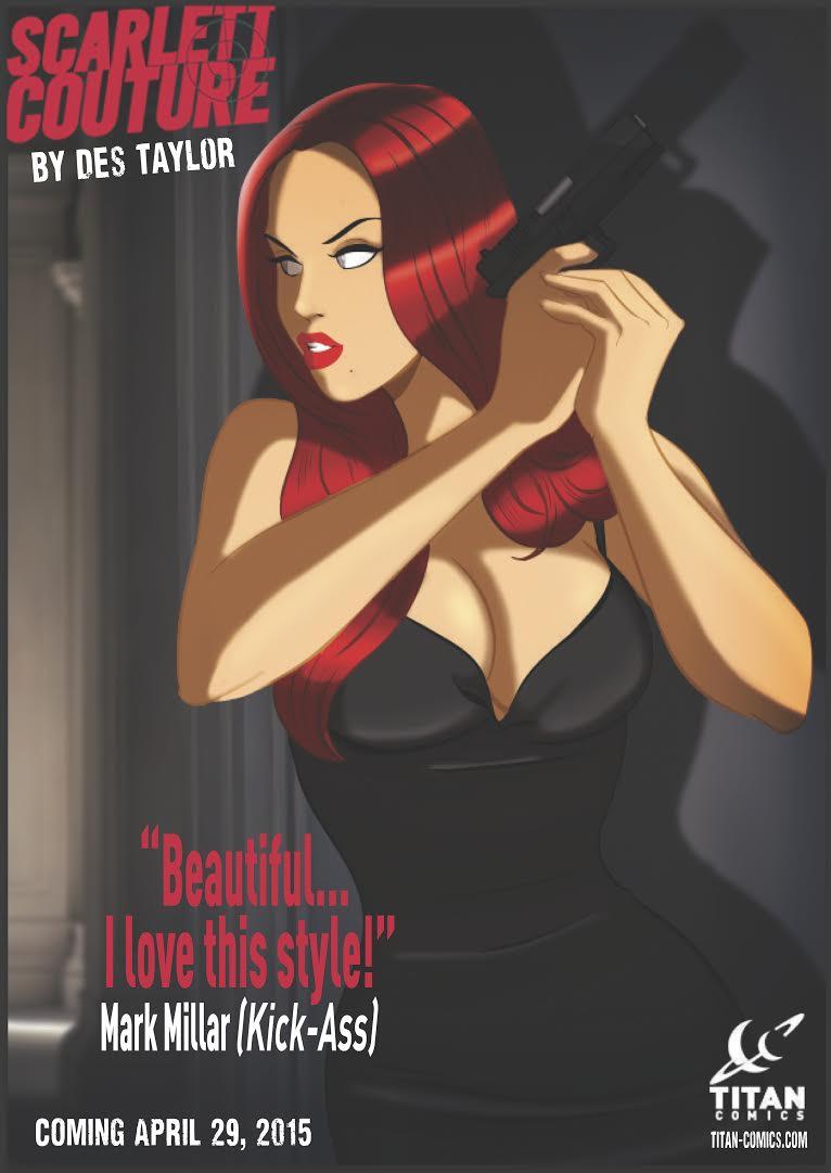 Scarlett Courture