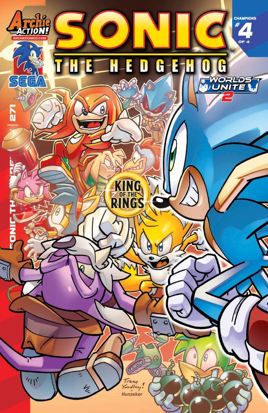 Sonic#271