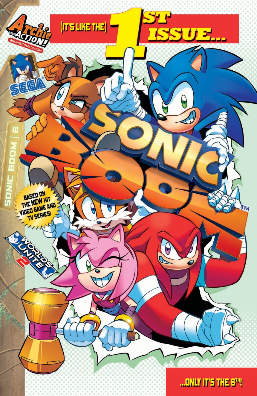 SonicBoom#6
