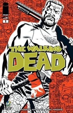 walking dead michael cho