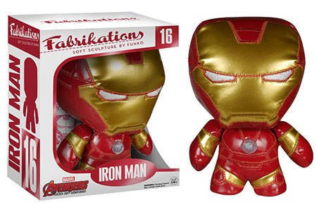 Avengers Age of Ultron Fabrikations Iron Man