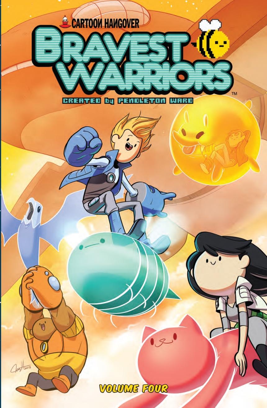 BravestWarriors_V4_cover