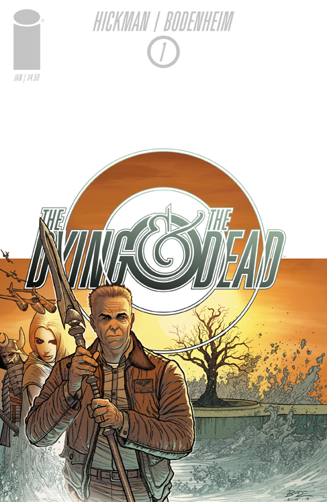 DyingandDead01_Cover