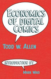Economics of Digital Comics