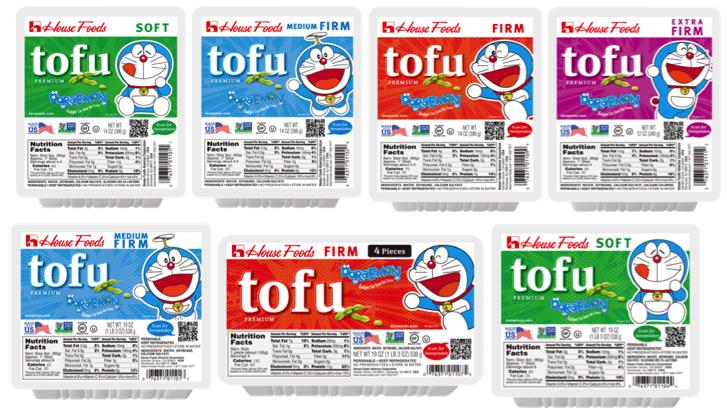 HouseFoods-Doraemon-Tofu