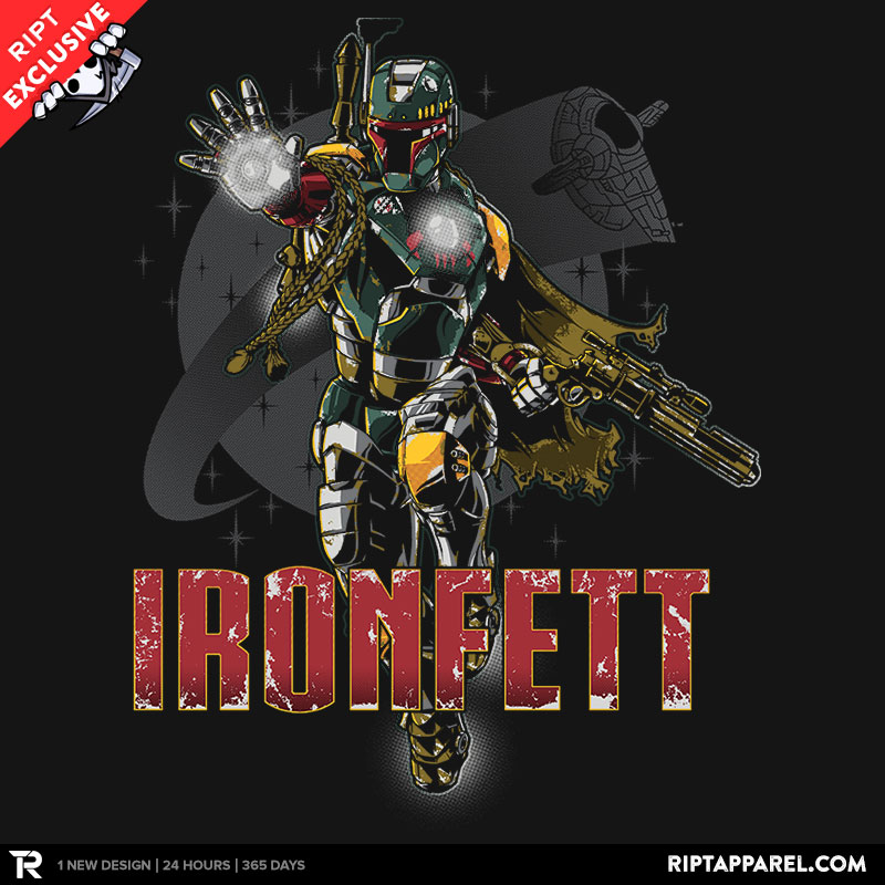 Ironfett