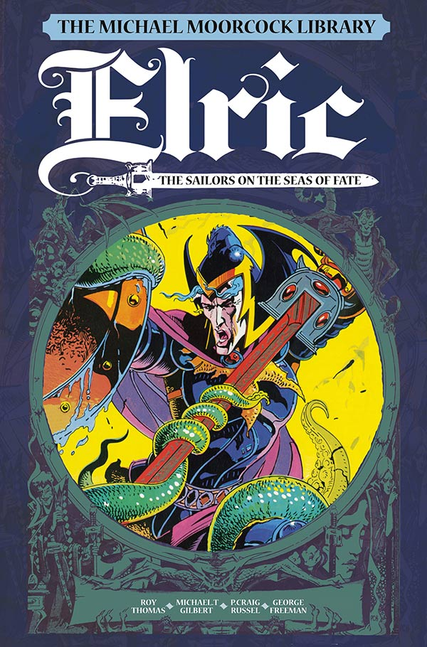 MOORCOCK LIBRARY ELRIC VOL. 2