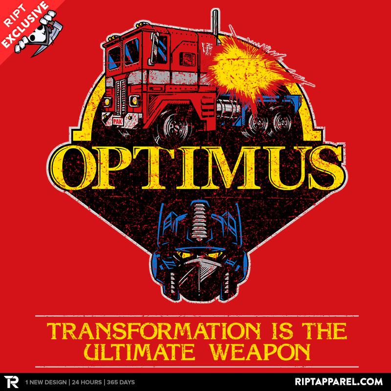 OptiMASK Prime