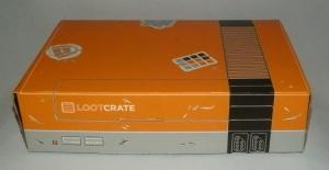 NES Inspired Box