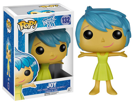 Pop! Disney Inside Out Joy