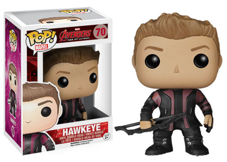 Pop! Marvel Avengers Age of Ultron Hawkeye