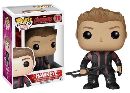 Pop! Marvel Avengers Age of Ultron Hawkeye