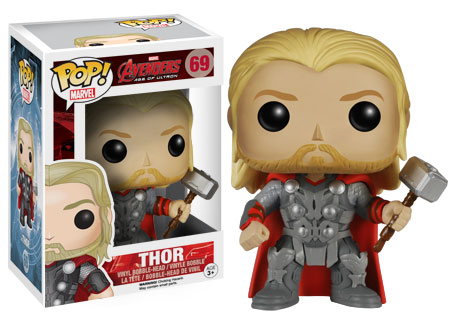 Pop! Marvel Avengers Age of Ultron Thor