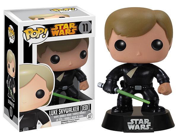 Pop! Star Wars Vault Jedi Luke