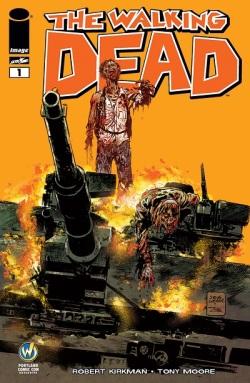 Portland Comic Con The Walking Dead