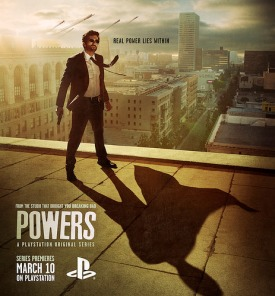 Powers March 10