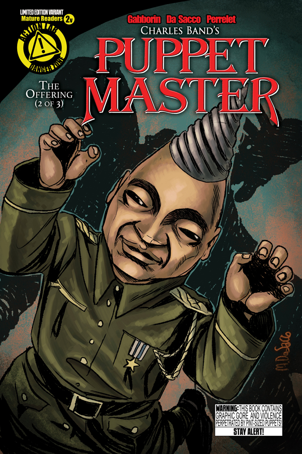 Puppet_Master_2_TunnelerColor_Solicit