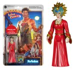 ReAction Figures Big Trouble in Little China Gracie Law