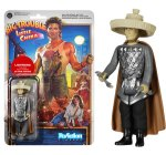 ReAction Figures Big Trouble in Little China Lightning