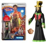 ReAction Figures Big Trouble in Little China Lo Pan