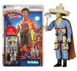 ReAction Figures Big Trouble in Little China Rain
