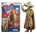 ReAction Figures Big Trouble in Little China Thunder