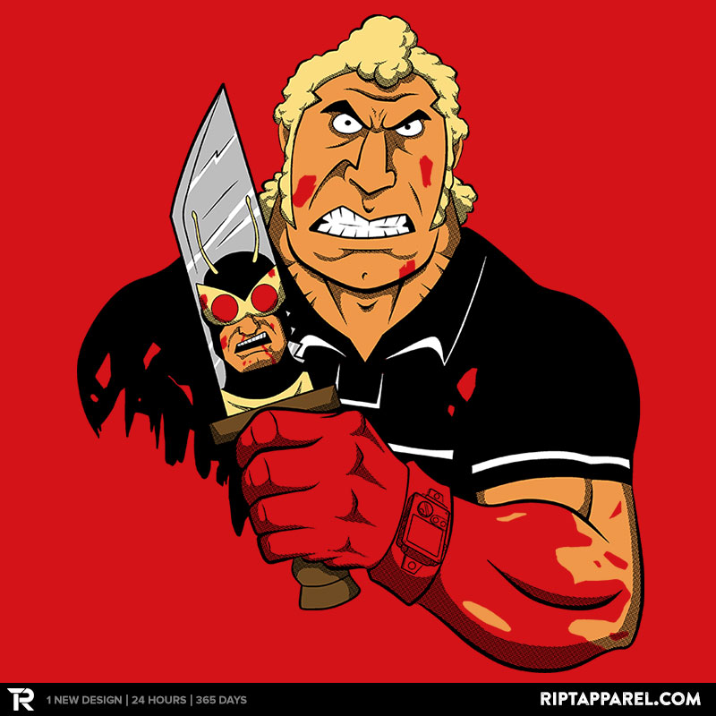Slayer of Henchmen