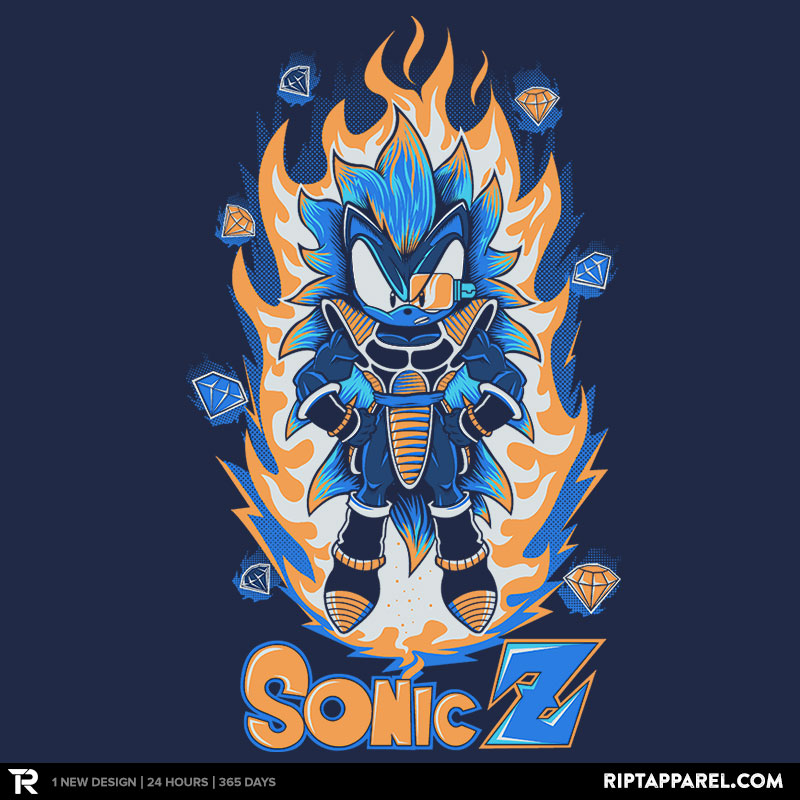 Sonic Z