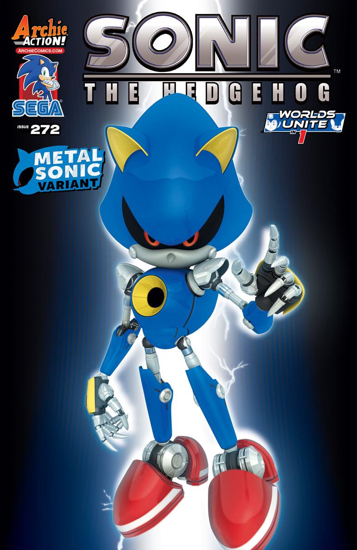 Sonic#272var