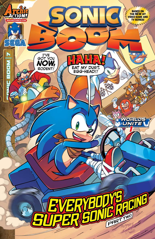 SonicBoom#7