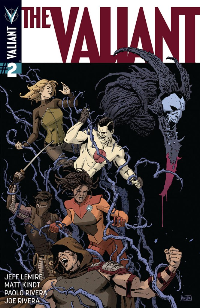THE-VALIANT_002_COVER_SECOND-PRINTING