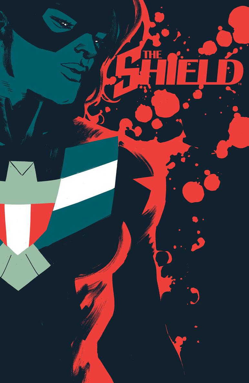 TheShield#1var2