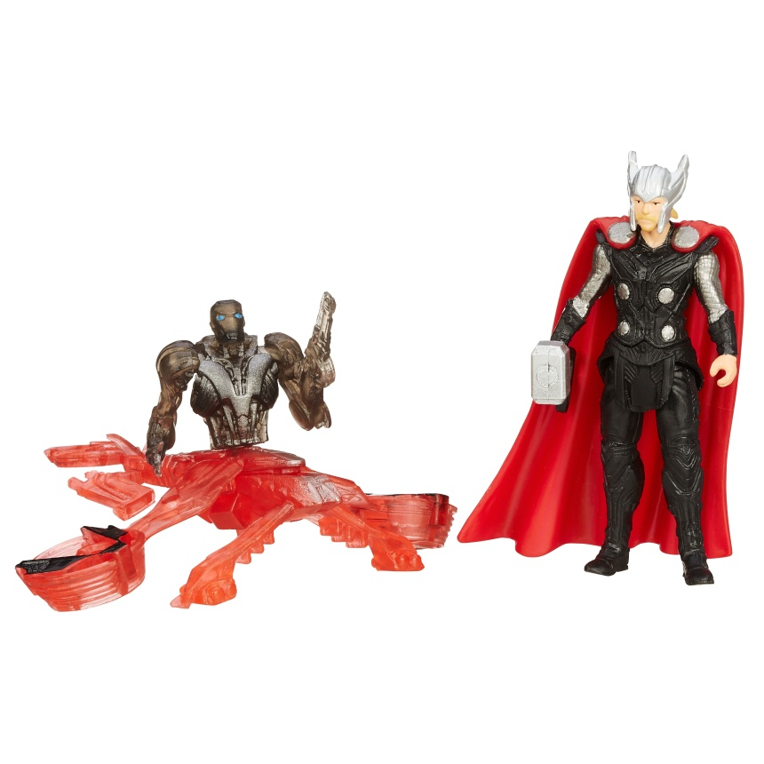 Thor 2-pack