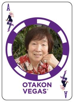 Toshio Furukawa card