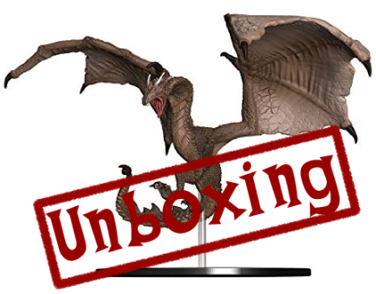 wyvern unboxing