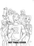 Archie #666 5