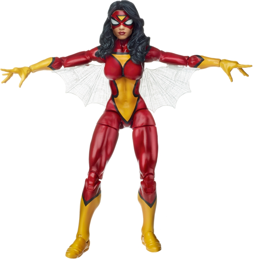 AvengersWave2-Spider Woman