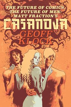 Casanova cover