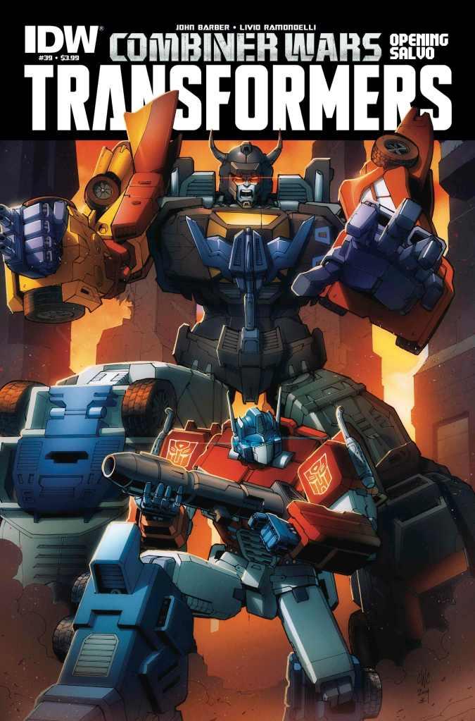 combiner wars 1