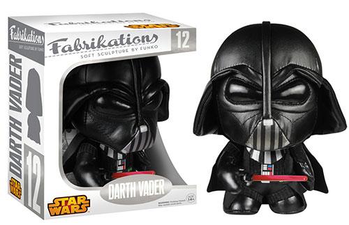 Fabrikations Star Wars Darth Vader