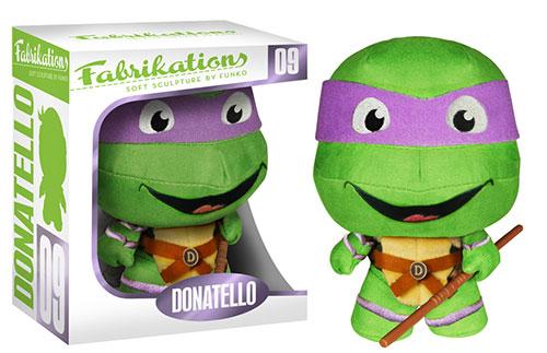 Fabrikations Teenage Mutant Ninja Turtles Donatello