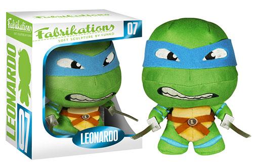 Fabrikations Teenage Mutant Ninja Turtles Leonardo