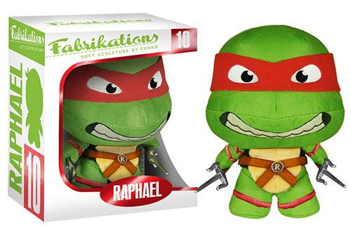 Fabrikations Teenage Mutant Ninja Turtles Raphael