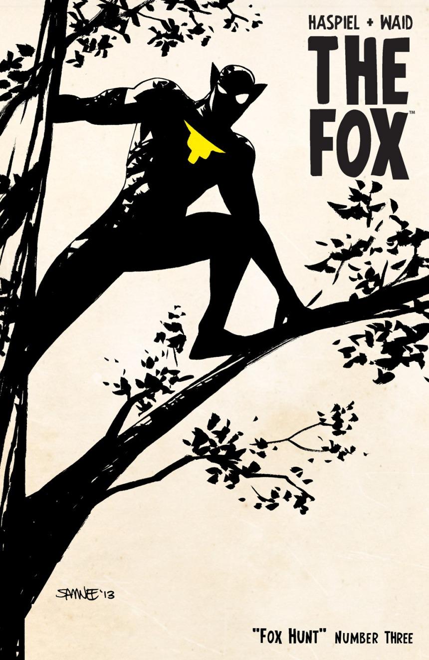 Fox#3samneevar