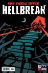 Hellbreak - Cliff Chiang Variant