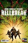 Hellbreak - Dave Johnson Variant