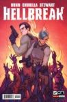 Hellbreak - Jenny Frison Variant